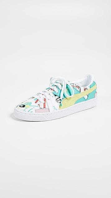 Basket Puma Graphic Sneakers Sm Shopbop 1WnqdUZ