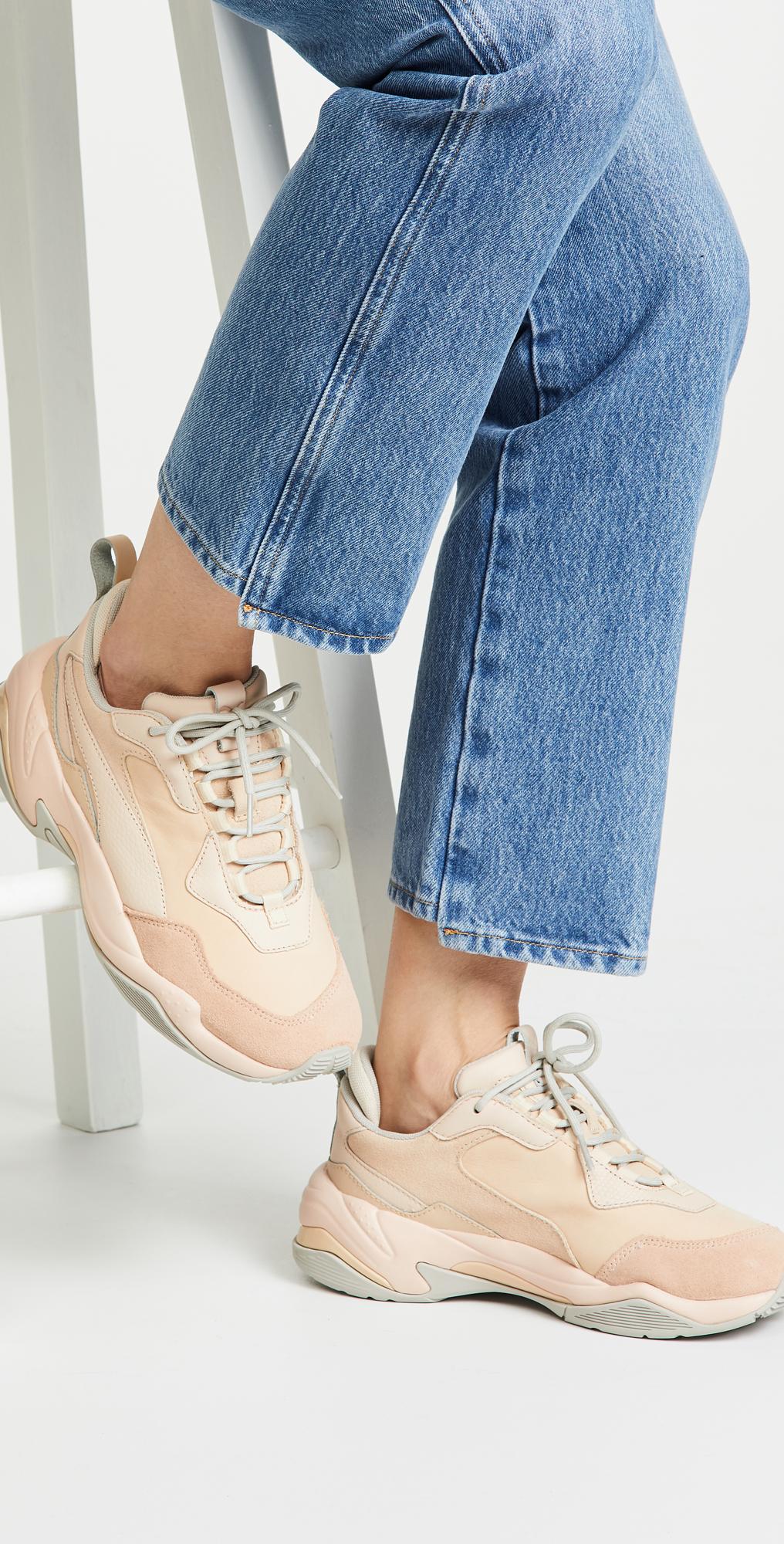 PUMA Thunder Desert 运动鞋| SHOPBOP