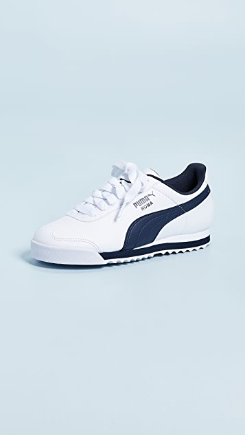 4f7762a6db1d PUMA Roma Basic Sneakers