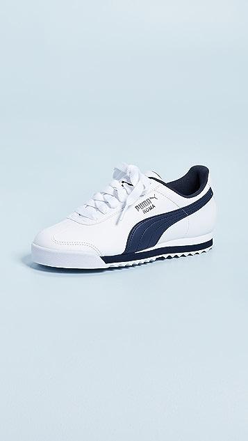 PUMA Roma Basic Sneakers