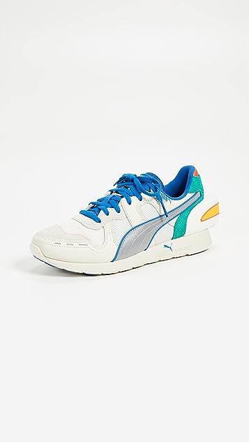 607c36b77da3e RS-100 Ader Error Sneakers