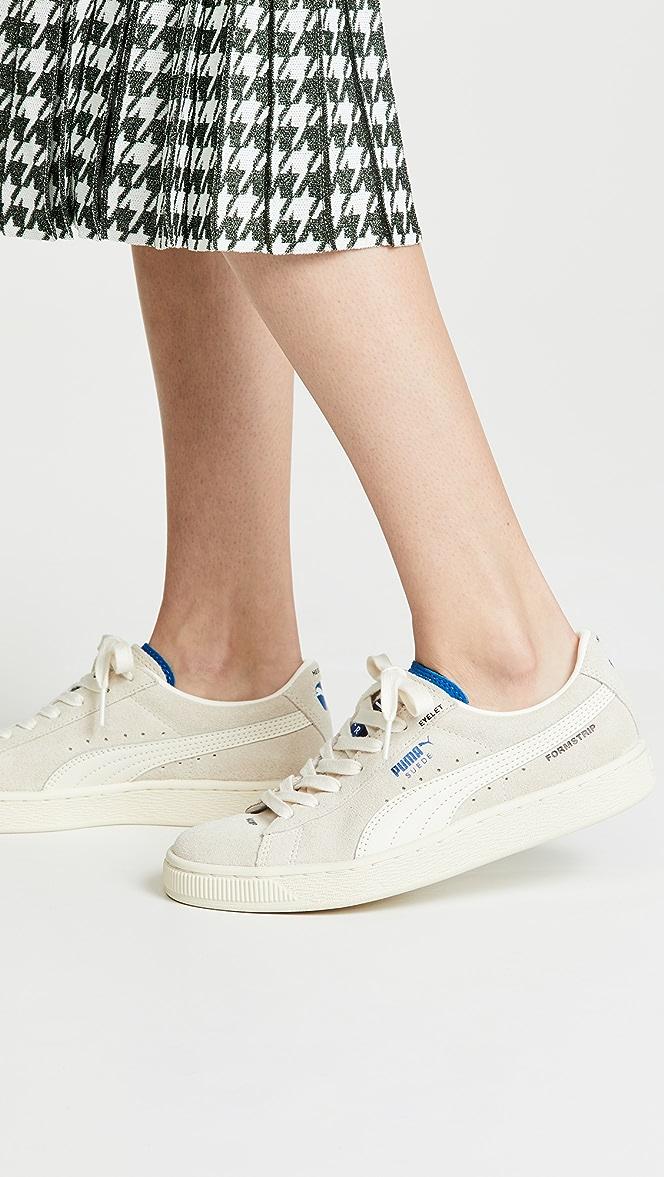 PUMA x Ader Error Sneakers | SHOPBOP