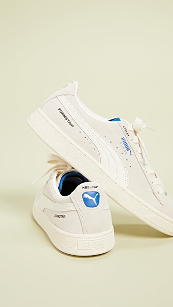 PUMA x Ader Error 运动鞋