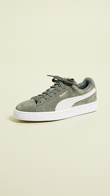 PUMA Suede Classic Sneakers ... 7f4df788e