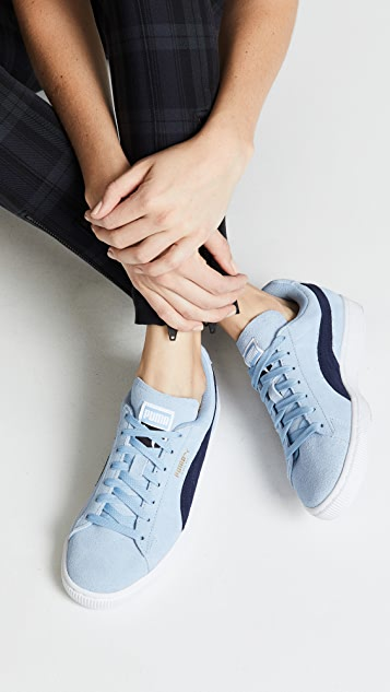 PUMA Suede Classic Sneakers