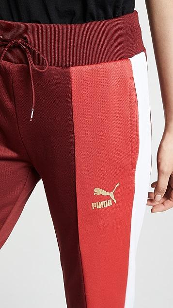 PUMA PUMA X New Skool Retro Track Pants