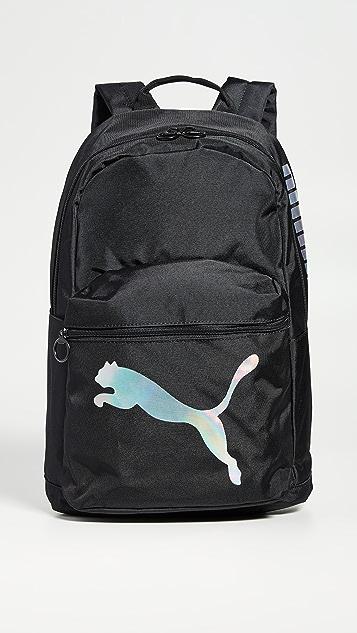 PUMA 必备款背包
