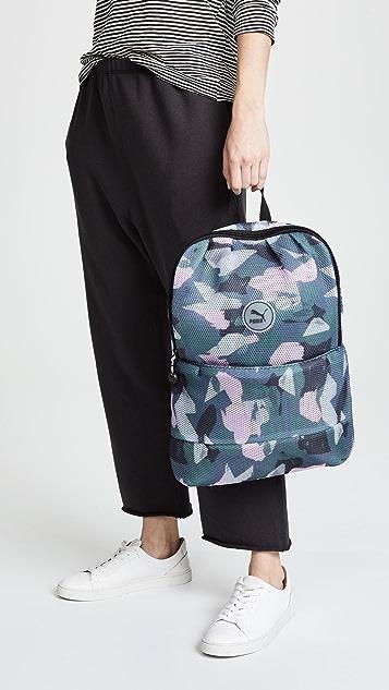 PUMA Spacemesh Backpack