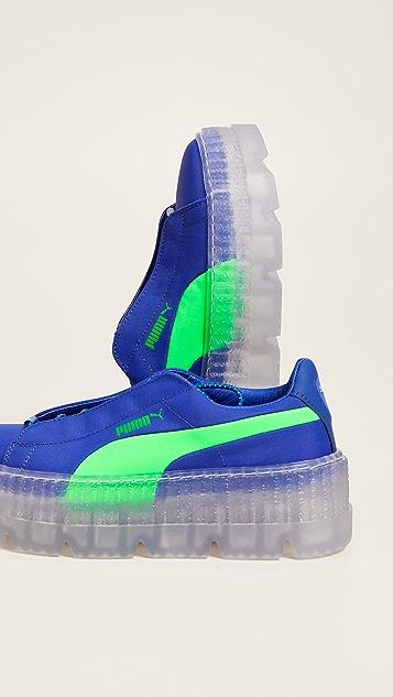 PUMA FENTY x PUMA Cleated Surf Creeper Sneakers
