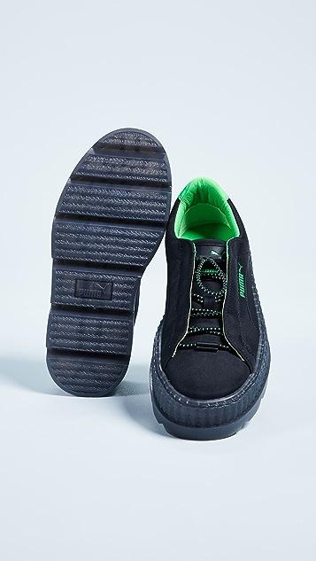 PUMA FENTY x PUMA Surf Creeper Sneakers
