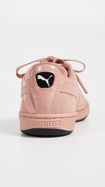 PUMA x MAC ONE Classic Sneakers