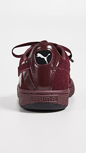 PUMA x MAC THREE Classic Sneakers