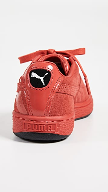 PUMA x MAC TWO Classic Sneakers
