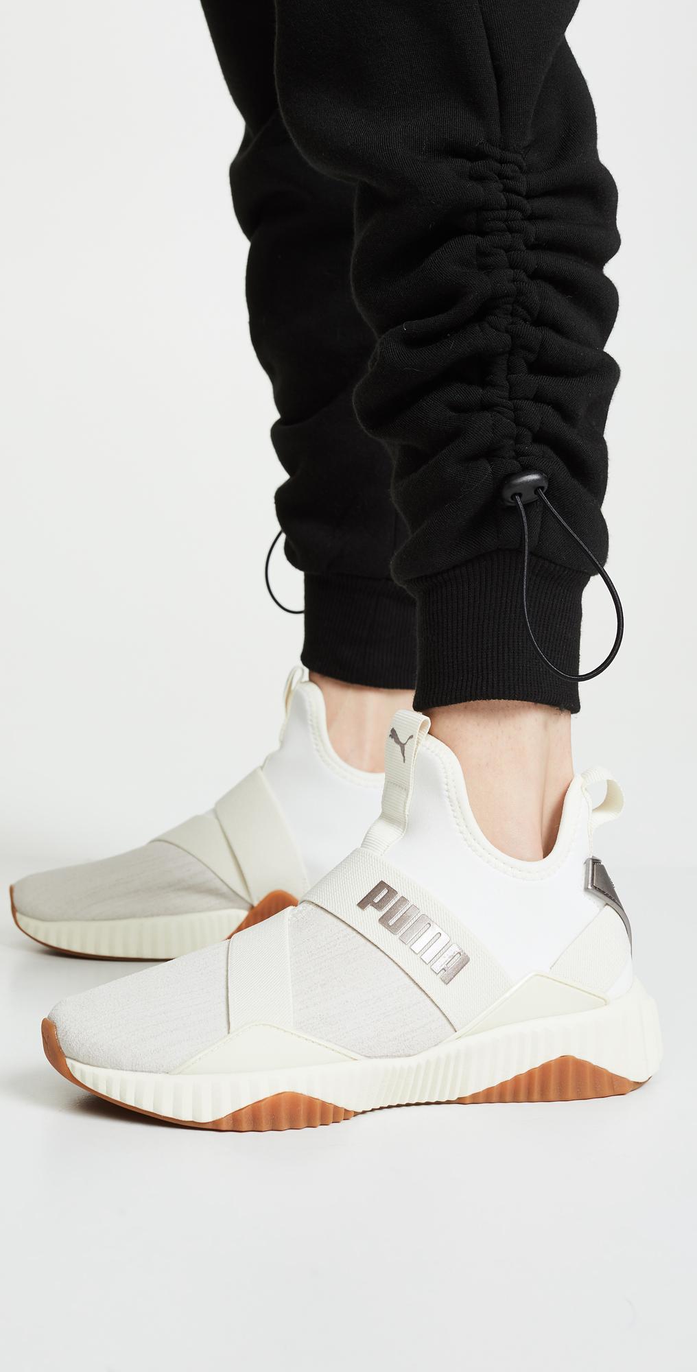 PUMA Defy Luxe Sneakers | SHOPBOP