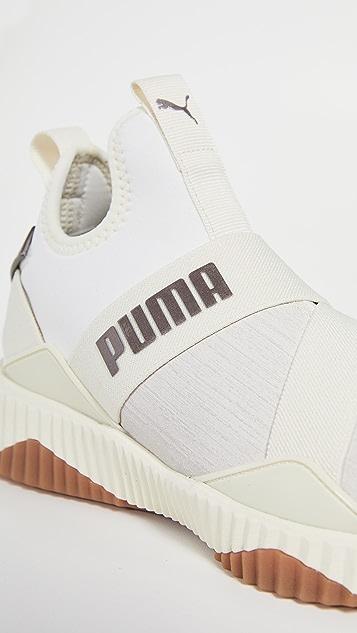 PUMA Defy Luxe Sneakers