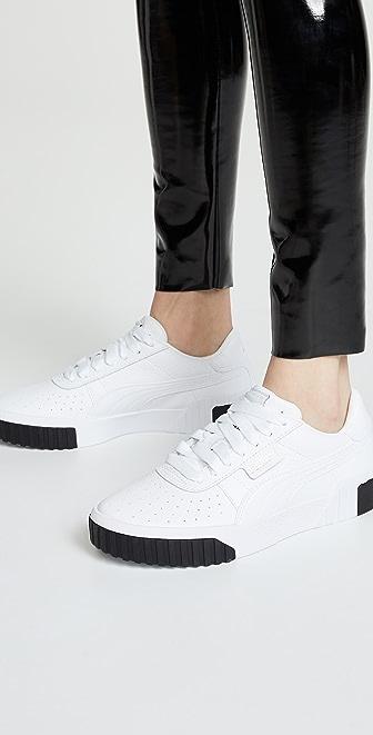 PUMA Cali Fashion Sneakers   SHOPBOP