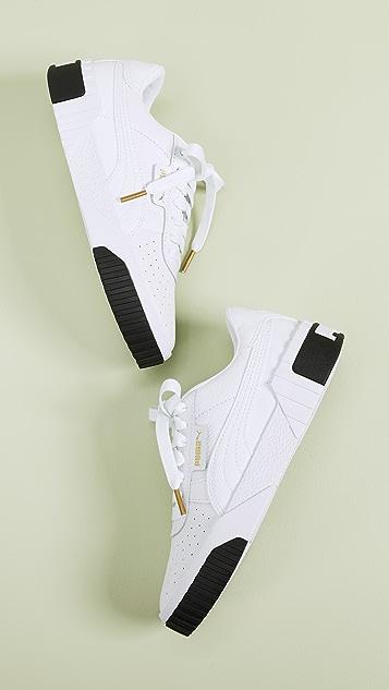 PUMA Cali Fashion 运动鞋