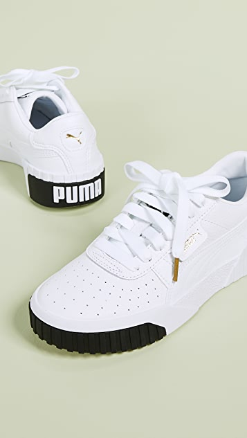 PUMA Кроссовки Cali Fashion