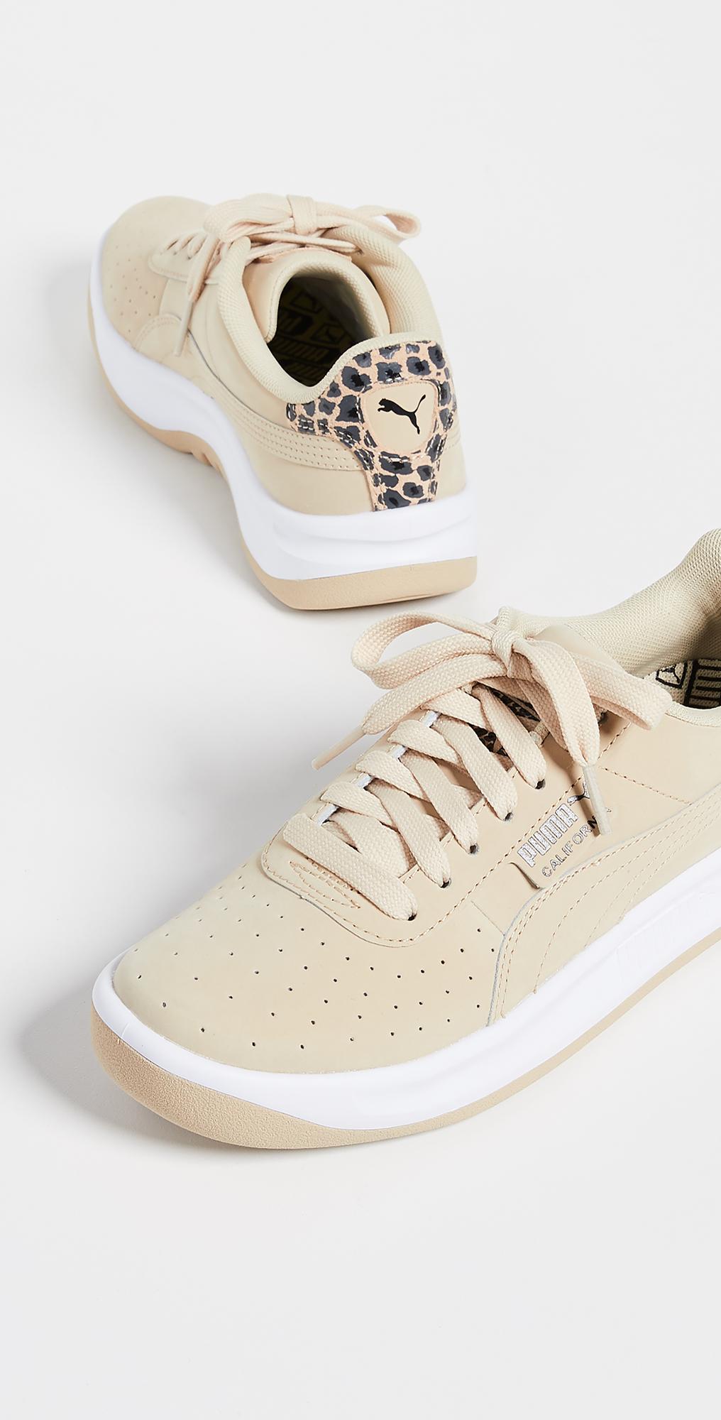 PUMA California Wild Sneakers | SHOPBOP