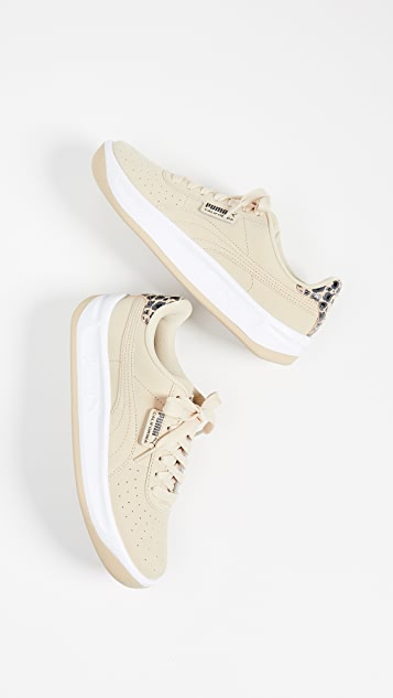 PUMA California Wild Sneakers