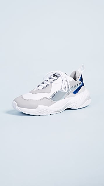 PUMA Thunder Electric Sneakers  6c7b5101a