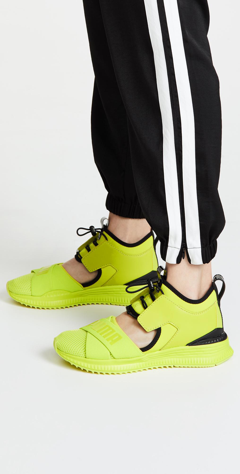 PUMA x FENTY Avid Sneakers | SHOPBOP
