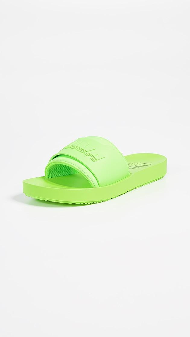 PUMA FENTY x PUMA Surf Slides | SHOPBOP