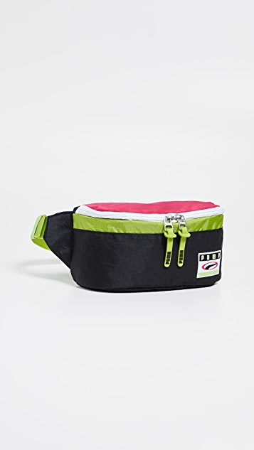 PUMA City Block Fanny Pack