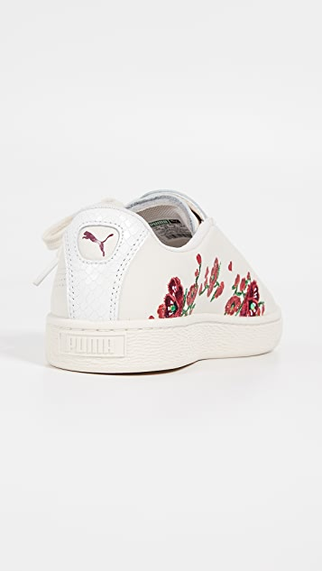 PUMA Кроссовки x Sue Tsai Basket Crush