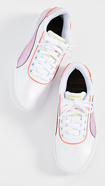 PUMA Cali Sophia Webster 运动鞋