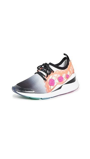 PUMA x Sophia Webster Sneakers