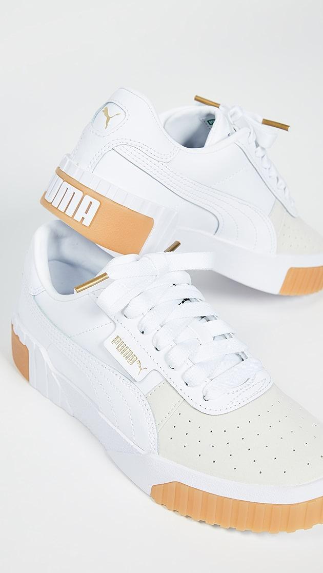 PUMA Cali Exotic Sneakers | SHOPBOP