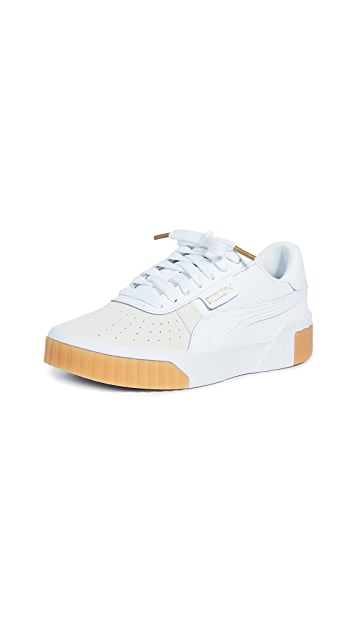 PUMA Cali Exotic Sneakers