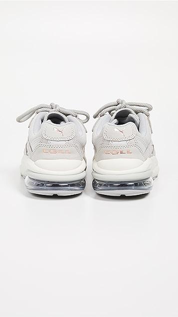 PUMA Cell Venom Patent Sneakers