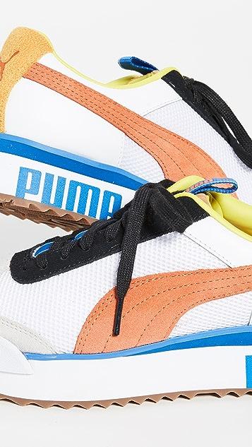 PUMA Спортивные кроссовки Roma Amor