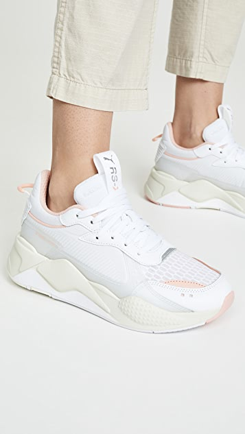 PUMA RS-X Tech 运动鞋