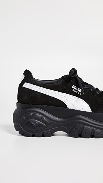 PUMA Suede Buffalo Sneakers
