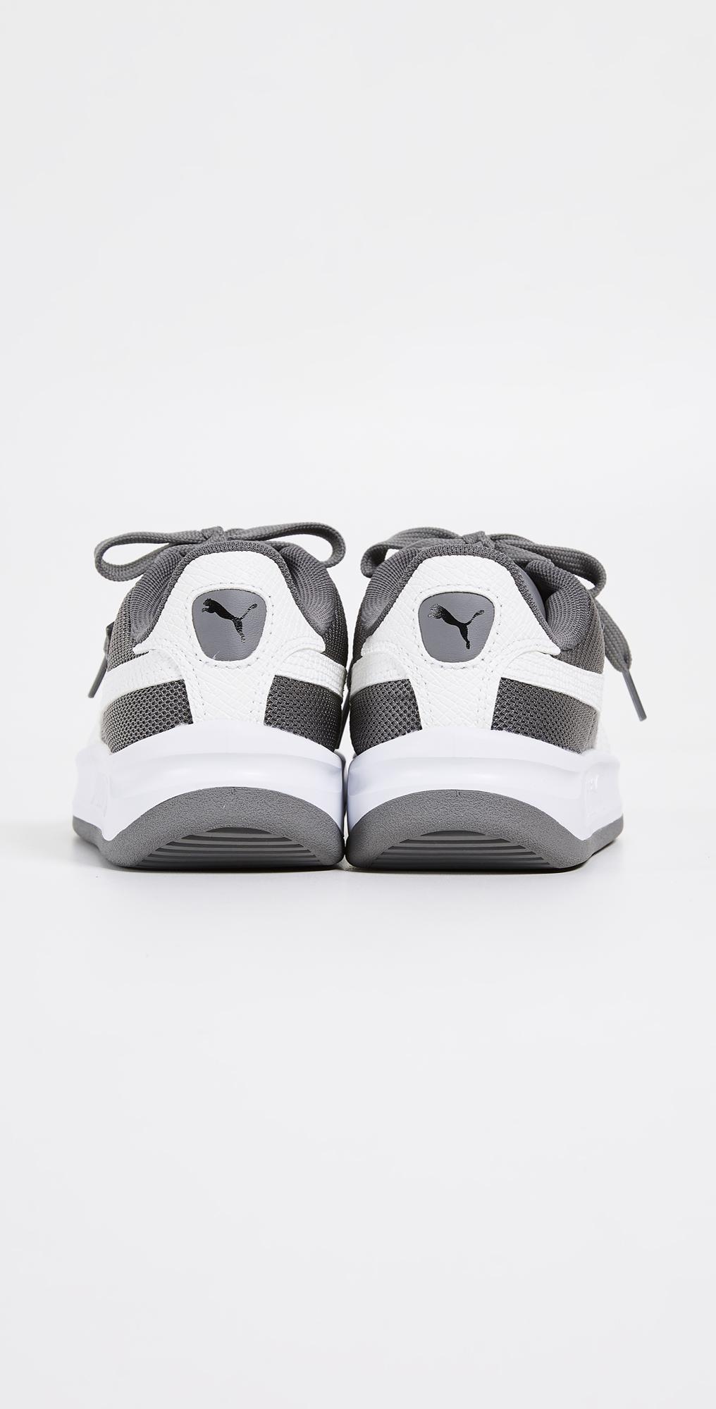 PUMA California Scratch Sneakers   SHOPBOP