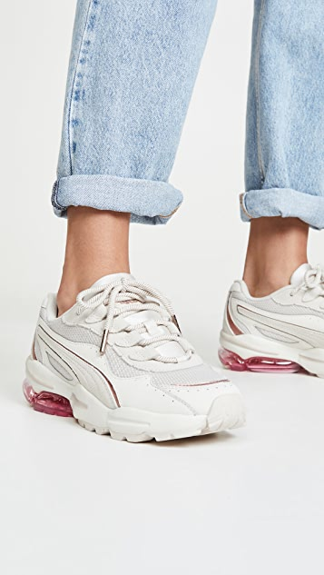 PUMA Cell Stellar Soft Sneakers