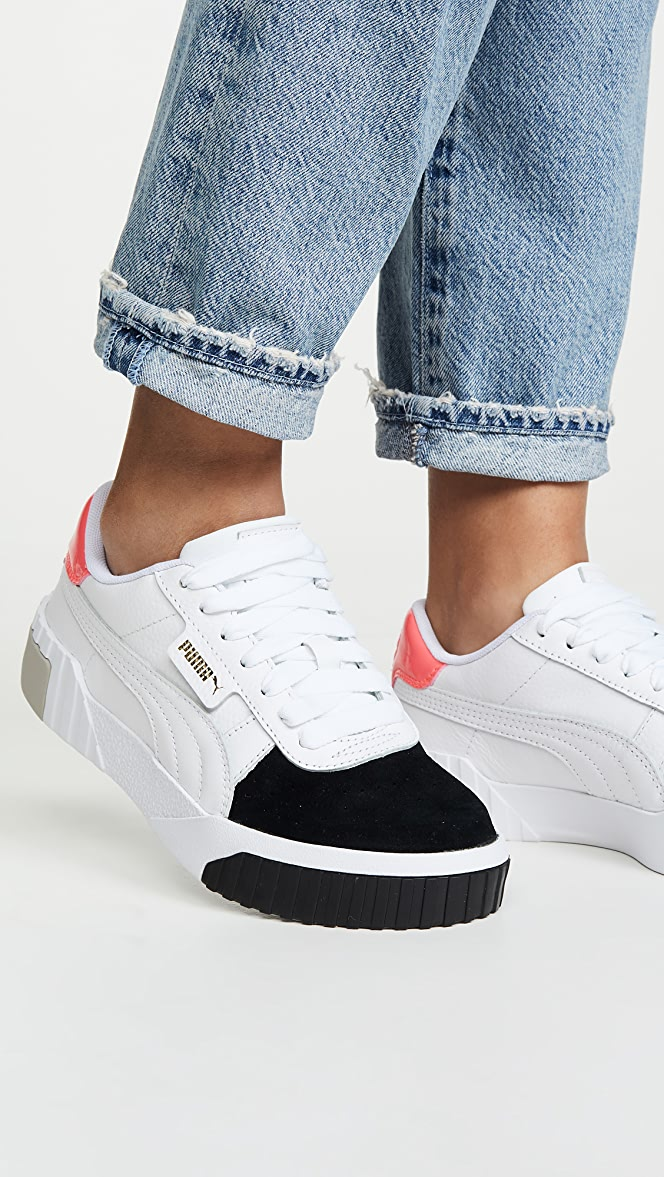 PUMA Cali Remix Sneakers | SHOPBOP