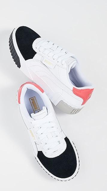 PUMA Cali Remix Sneakers