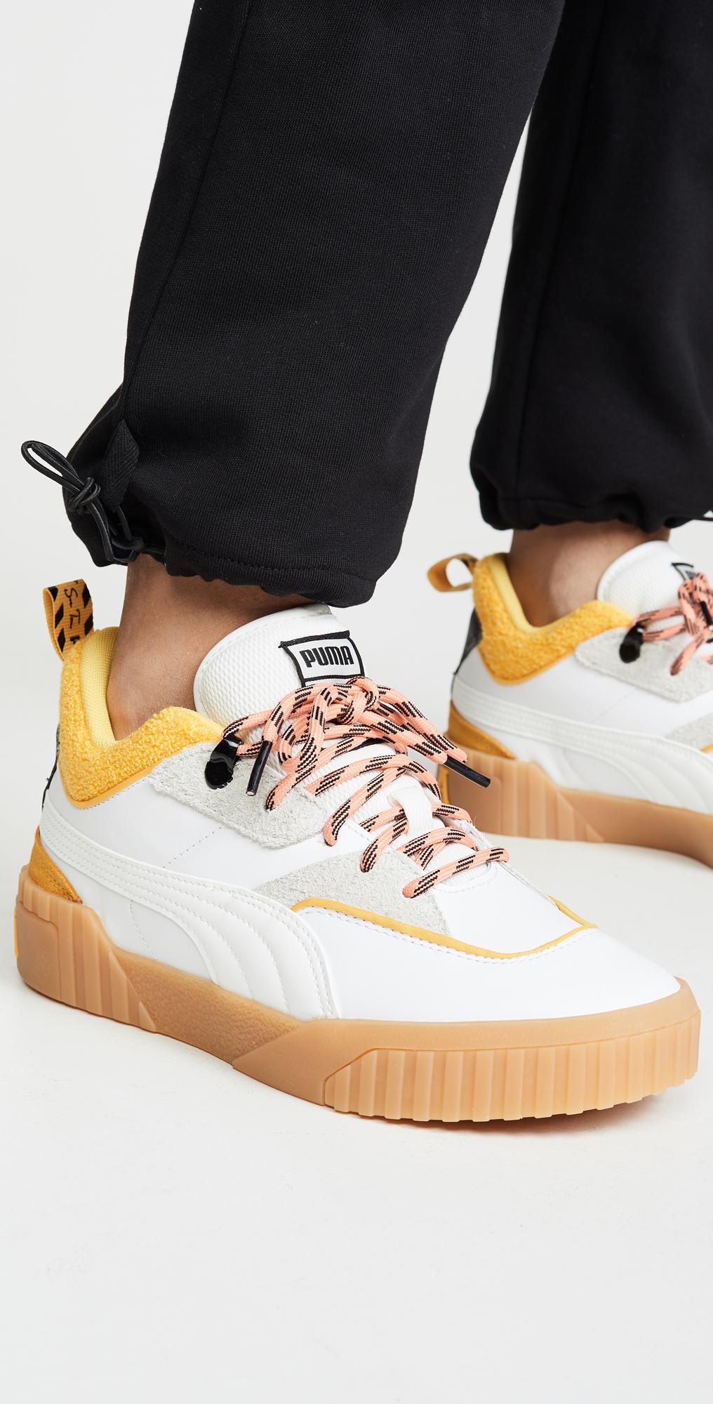 PUMA Cali Sue Tsai Sneakers | SHOPBOP