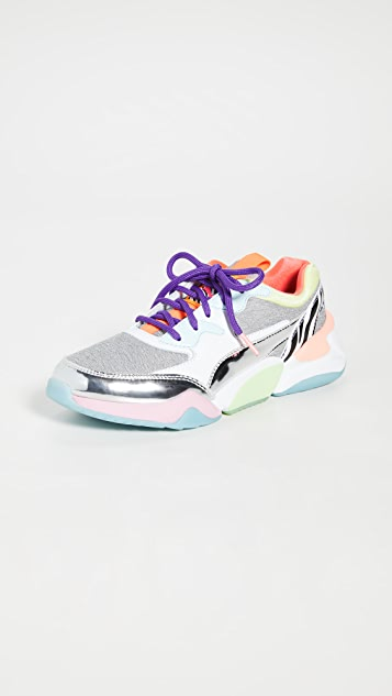 PUMA Nova Sophia Webster运动鞋