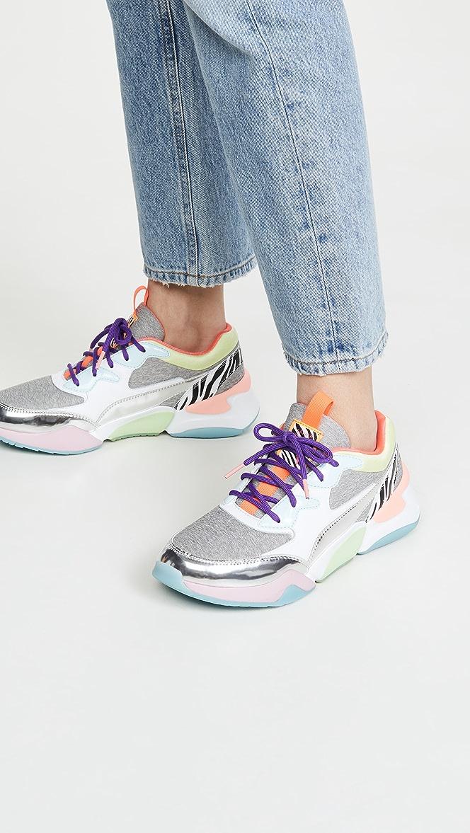 PUMA Nova Sophia Webster Sneakers | SHOPBOP