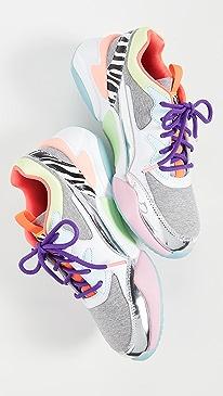 Nova Sophia Webster Sneakers