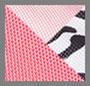 розовый комбинированный