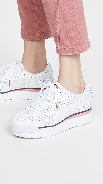 PUMA Roma Amor Perf Sneakers