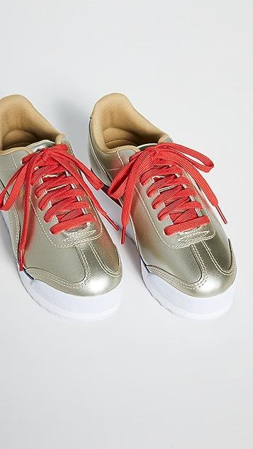 PUMA Roma Amor Mix Metals Sneakers