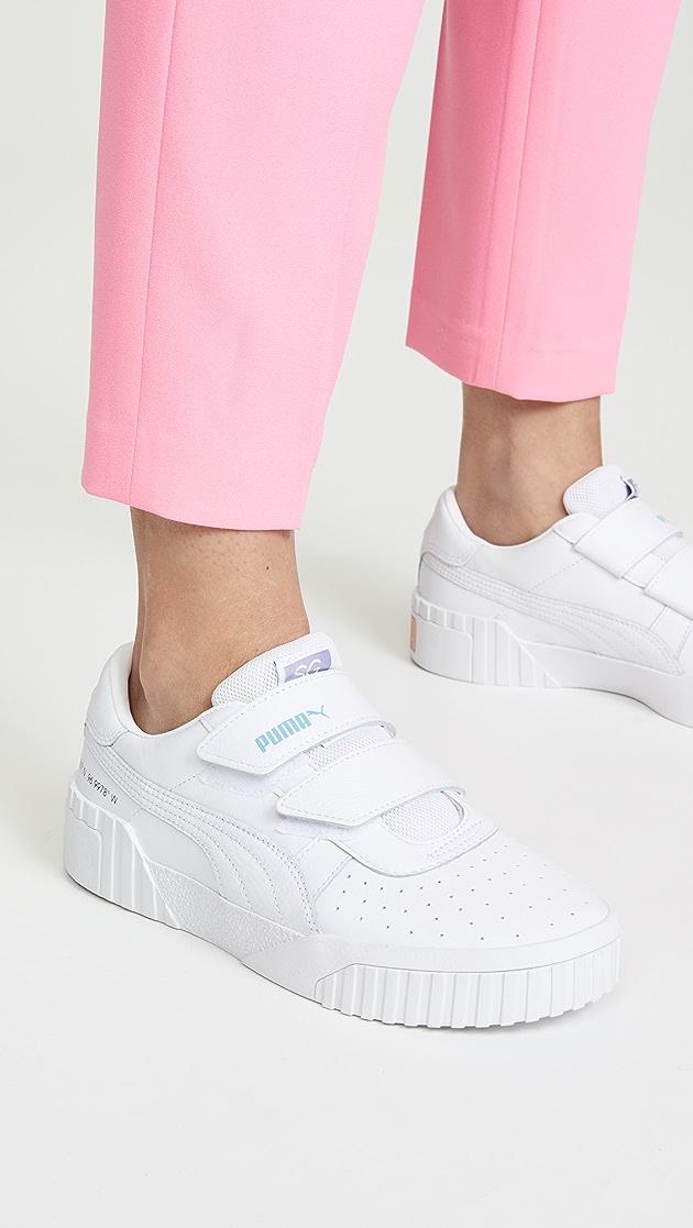 PUMA Cali Velco x Selena Gomez Sneakers