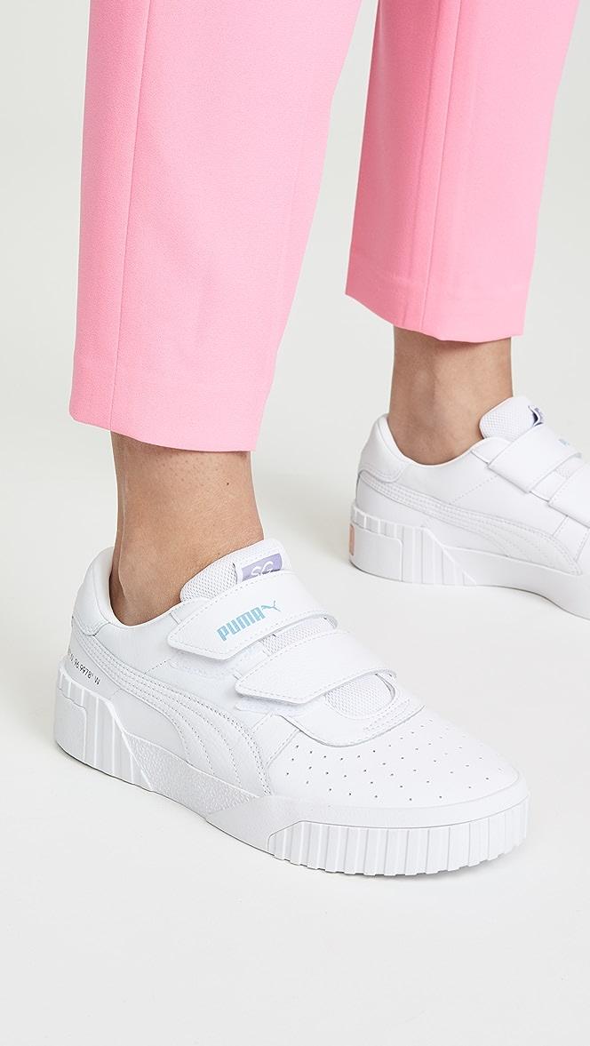 PUMA Cali Velco x Selena Gomez Sneakers | SHOPBOP